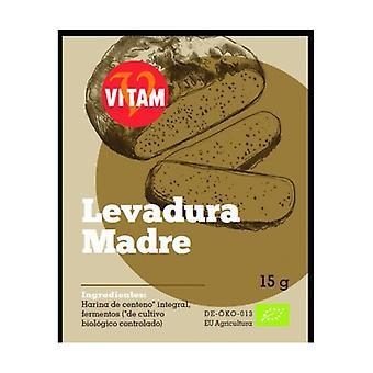 Bio mother yeast 15 g