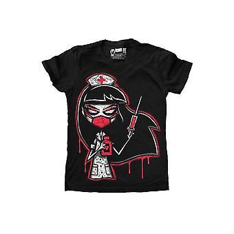 Akumu Ink The Cure Women's T-Shirt