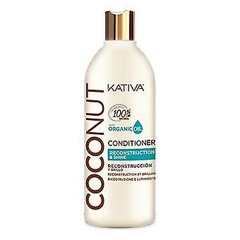 Conditioner Kativa Coconut (500 ml)