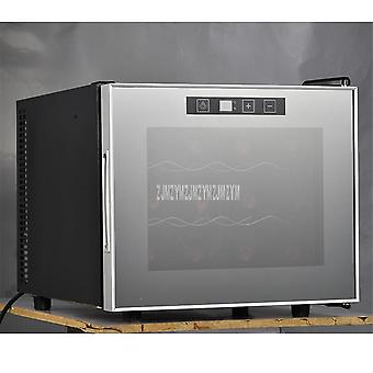 Electric Cabinet, Constant Temperature, Stainless Steel, Home Ice Bar, Mini