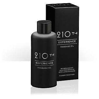 210th Massage oil 40006 (Health & Beauty , Personal Care , Cosmetics , Cosmetic Sets)
