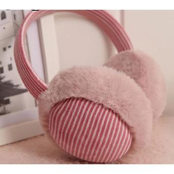 Syksyn talvi Solid Earmuffs -kuulokkeet
