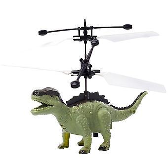 Robottijousituksen induktiolentokone,'jousitus lelu