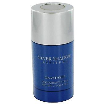 Silver Shadow Altitude Deodorant Stick By Davidoff 2.4 oz Deodorant Stick