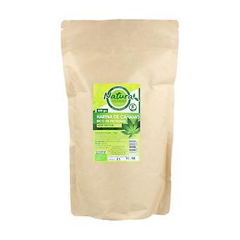 Hemp Protein Powder 500 g of powder
