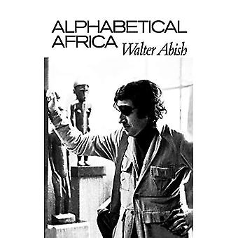 Alfabetisch Afrika (New Directions Book)