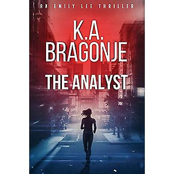 The Analyst by K a Bragonje - 9780648388005 Book