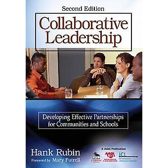 القيادة التعاونية - تطوير شراكات فعالة من أجل كومو