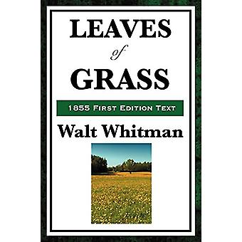 Leaves of Grass (1855 First Edition Text) by Walt Whitman - 978160459