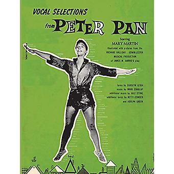 Vocal Selections from Peter Pan Starring Mary Martin by Mary Martin -