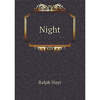 Night by Ralph Hoyt - 9785519194556 Book