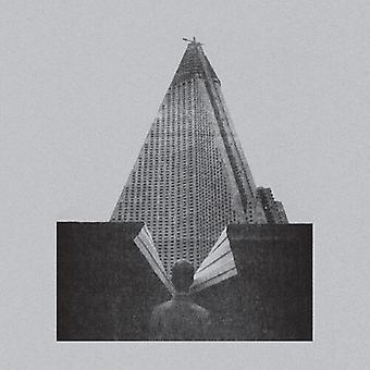 Molchat Doma - S Krysh Nashikh Domov [Vinyl] USA import