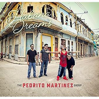 Pedrito Martinez Group - Habana Dreams [CD] USA import