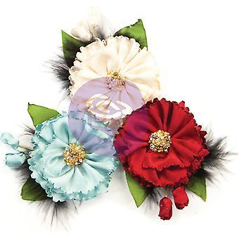 Prima Marketing Midnight Garden Flores Medianoche Elegancia