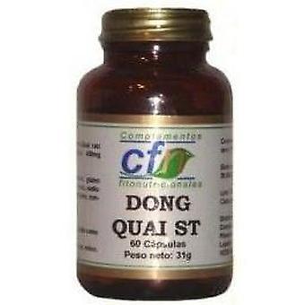 CFN Dong quai st (klimakteriet) - cfn - 60 caps,