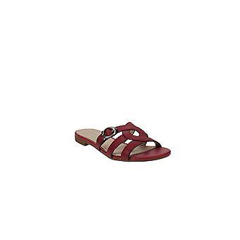 Coach | Kennedy Flat Sandals