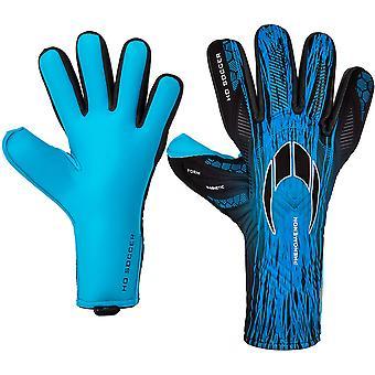 HO PHENOMENON MAGNETIC II JUNIOR ROCKET BLUE Goalkeeper Gloves