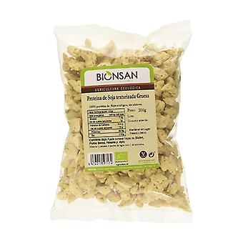 Organic Coarse Textured Soy Protein 200 g