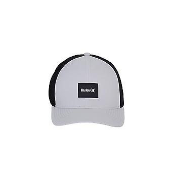 Hurley Men's Trucker Cap ~ Warner grey