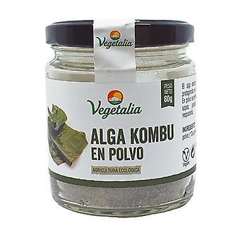 Bio Kombu Seaweed Powder 80 g