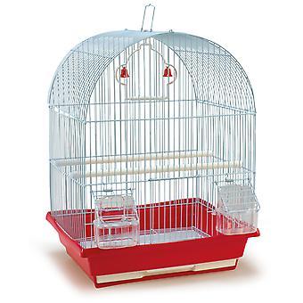 Arquivet Jaula Bergamo (Vögel , Vogelkäfige und volieren , Vogelkäfige)