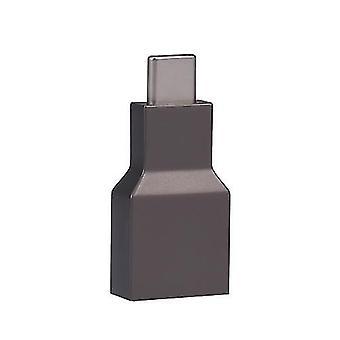 Type-C-HD-sovittimen USB-C-muunnin Plug & Play 4K @30hz on matkapuhelinkannettavalle