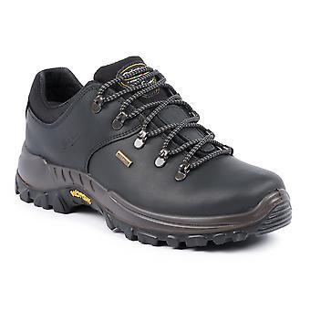 Grisport Dartmoor zapato para caminar negro