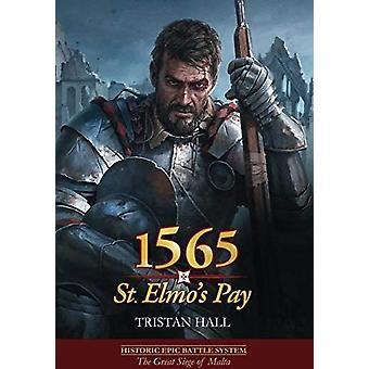 1565 St Elmo's Pay Card Game