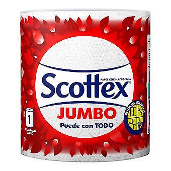 Kitchen Paper Scottex Jumbo 2 layers