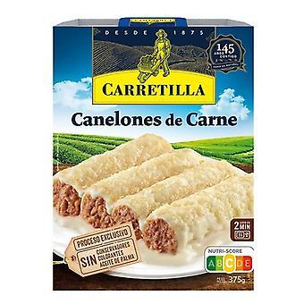 Cannelloni Carretilla (375 g)