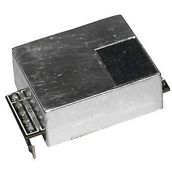 Kaksikanavainen infrapuna-hiilidioksidianturi Sisäilman valvontapuhdistin Co2