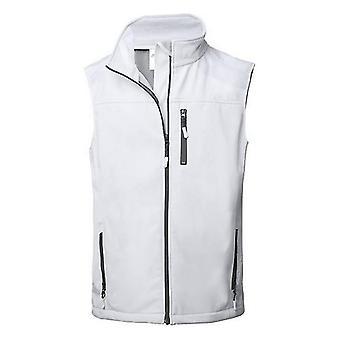 Unisex Wasserdichte Sportweste 146464 Weiß
