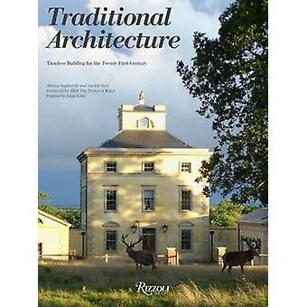 Traditional Architecture by Alireza SagharchiLucien Steil