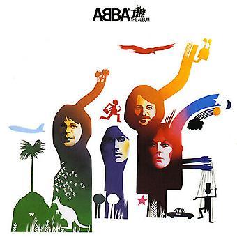 ABBA  The Album CD (2002) NEW
