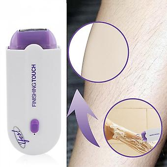 Women's Instant Pain Free Hair Remover Laser Hair Removal Tools