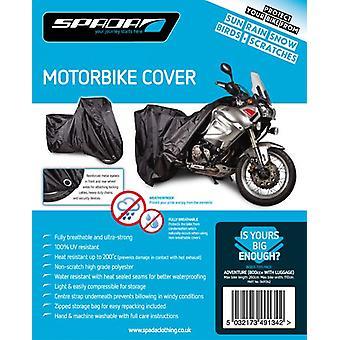 Spada Motorcycle COVER-ADVENTURE [800cc + c / w Equipaje] 809