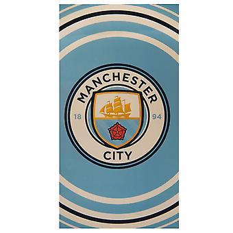 Manchester City FC Toalla PL
