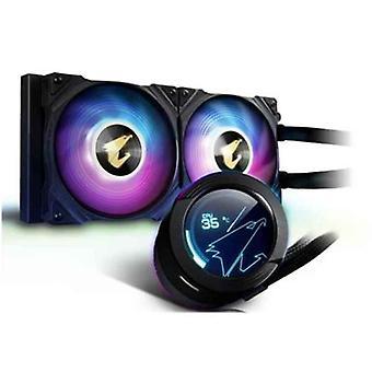 Portable Cooler Aorus Gigabyte GP-AWATERFORCEX240