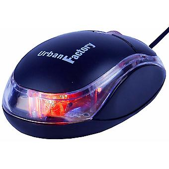 Mouse Urban Factory BDM02UF