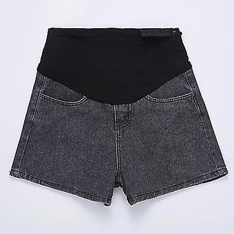 Denim Jeans-maternity Shorts Pants  Pregnant  Clothes