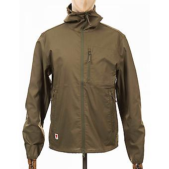 Fjallraven High Coast Shade Jacket - Green