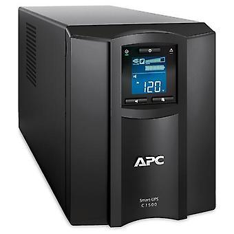 APC SMC1500IC, Line Interactive, 1.5 kVA, 900 W, Sinus, 170 V, 300 V