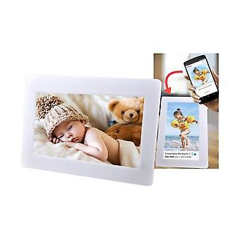 "Digital photo frame Denver Electronics PFF-1010 10,1"" 8 GB WIFI White"