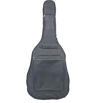 防水と耐久性のある肩41インチクラシックアコースティックギターバッグ