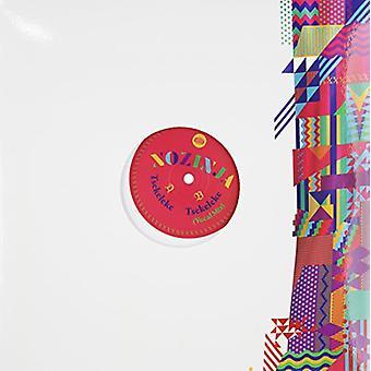 Nozinja - Tsekeleke [Vinyl] USA import
