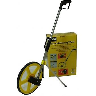 Rolson Distance Measuring Wheel