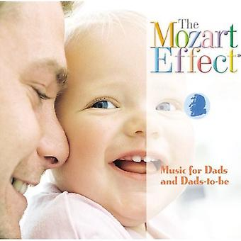 Don Campbell - The Mozart Effect: Music for Dads and Dads-to-Be [CD] USA import