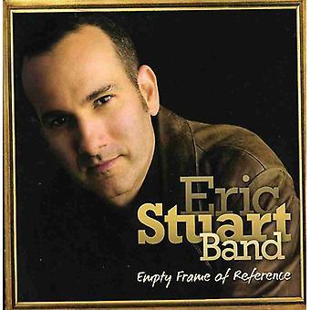 Eric Stuart Band - tyhjä viitekehys [CD] USA tuonti