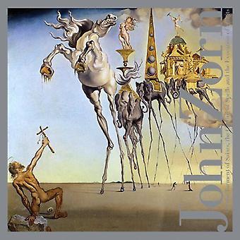 John Zorn - John Zorn: En el tormento de los Santos, la fundición de los hechizos y la importación de los E.e.u.u. de la evocación de los espíritus [CD]