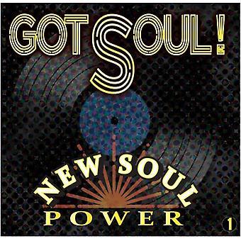 Various Artist - Got Soul! [CD] USA import